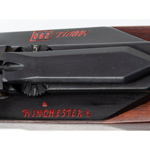 ** Winchester Model 290 Semi-Automatic Rifle