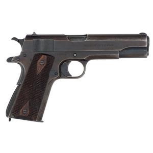 ** U.S. Colt M1911 Semi-Automatic Pistol