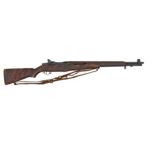 ** U.S. Springfield M1 7.62mm Rifle