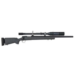 * Remington 40-X Bolt Action Rifle with J. Unertl Scope