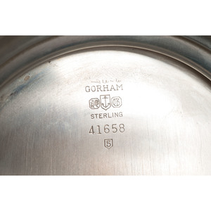 Gorham & International Sterling Revere Bowls, Plus