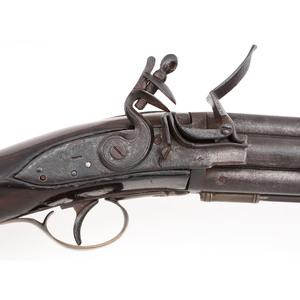 Nock 1st Model Naval Volley Gun, 1 of 500