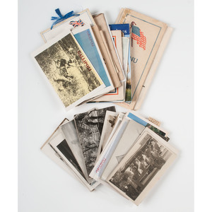 Archive of WWI Items