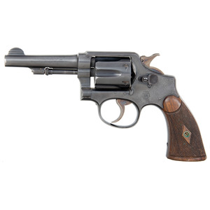 ** Smith & Wesson Military Police Revovler