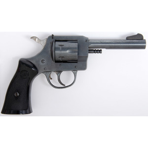 ** H&R Guardsman Model 732 Revolver