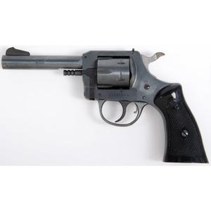 ** H&R Guardsman Model 732 Revolver