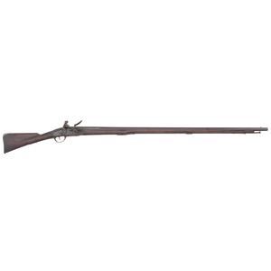French St. Etienne Model 1728 Flintlock Trade Musket