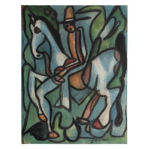 Jens Jensen (Danish-American, 1898-1978)