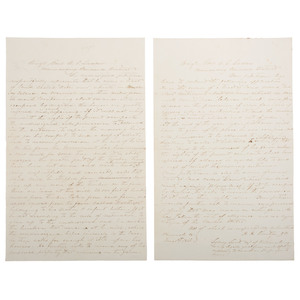 Postwar Virginia Citizens' War Claims Filed by Attorney Sydney Smith on Behalf of Williamsburg, Virginia, Families