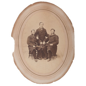Corporal Robert A. Hubbel, Co. K, 14th New York State Volunteers, Civil War Archive