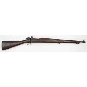 **Remington U.S. Model 1903-A3 Rifle