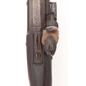 Early Flintlock Fowler