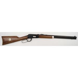 * Winchester Buffalo Bill Commemorative Model 1894 Saddle Ring Carbine in Original Box