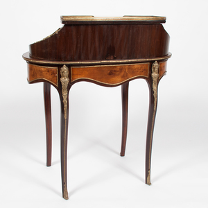 Louis XVI-Style Ladies Writing Desk
