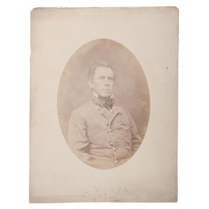 Virginia Governor and CSA General William