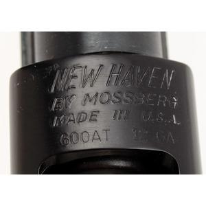 * Mossberg Pump Shotgun