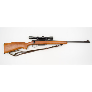 ** Remington Model 788 Rifle with Scope