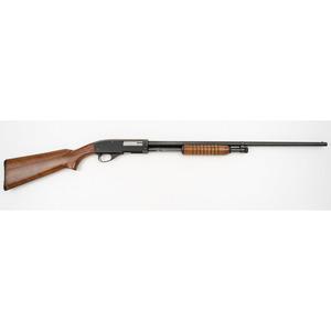 ** Noble Model 70H Shotgun