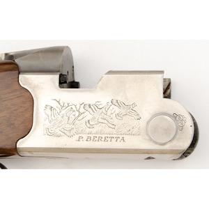 * Beretta White Wing Over/Under Shotgun in Box