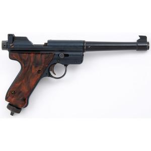 Crosmen Pellet Pistol