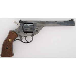 H&R Model 999 Sportsman Revolver