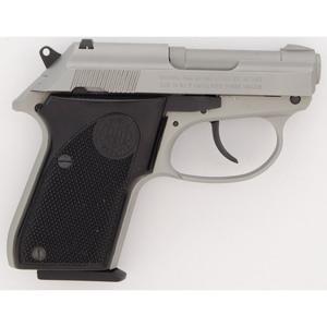 * Beretta Tomcat Pistol