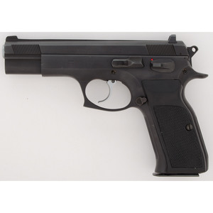 * FT Model EA 9 Pistol