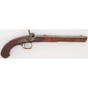 Contemporary Kentucky Pistol