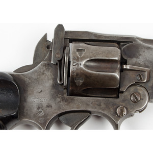 **British Enflied No. 2 Mk I** Revolver