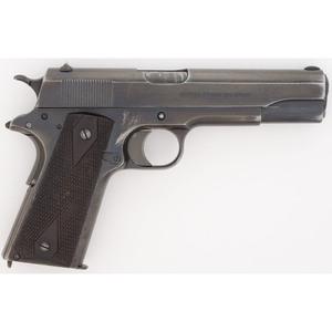 ** Colt U.S. M1911 Pistol