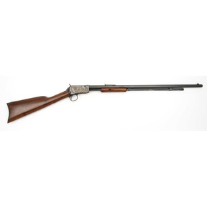 ** Winchester Third Type Model 1890 Rifle