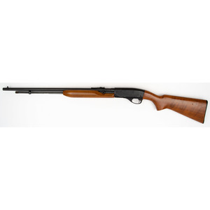 ** Remington Model 552 Speedmaster Rifle