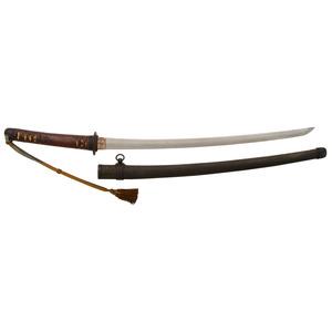 Japanese Late Model Shin-Gunto