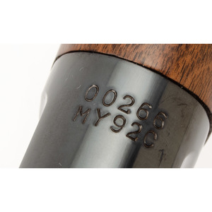 * Winchester Model 1892 Limited Series Saddle Ring Carbine in Box, One of Five Hundred