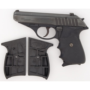 * Sig Arms P232 Pistol