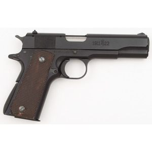 * Browning Arms Co 1911