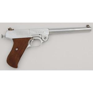 ** Stevens No. 10 Target Pistol