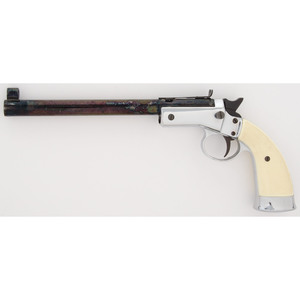 ** Hy Hunter Single Shot Pistol