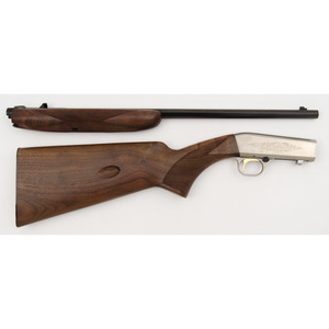 * Browning Semi-Automatic Rifle Grade II