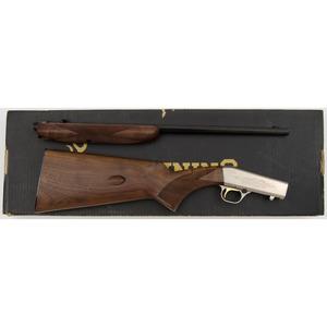 * Browning Semi-Automatic Rifle Grade II