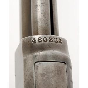 ** Winchester Third Type Model 1890