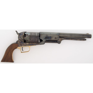 Colt Signature Series Dragoon Revolver in Box