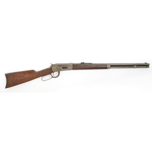 ** Winchester 1894 Rifle