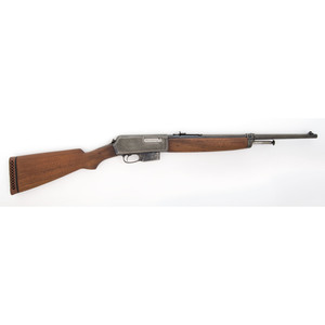 ** Winchester Model 1910 Rifle