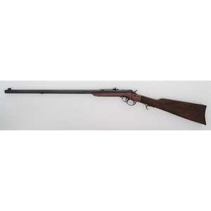 Wesson Military Pattern Carbine