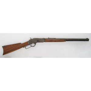 Winchester Third Model 1873 Rifle