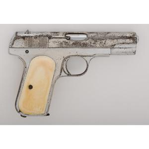 ** Colt 32 Automatic