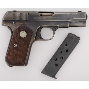 ** Colt M 1903