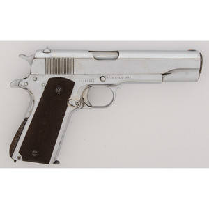 ** Remington Rand Model 1911