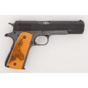 ** Remington Rand Model 1911